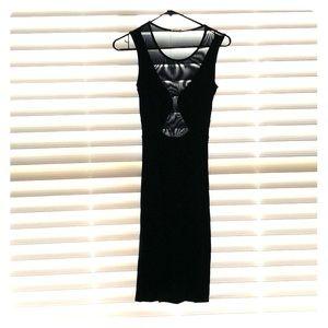 Little black dress - S